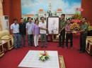 Báo Người Lao Động chúc mừng lực lượng Công an nhân dân