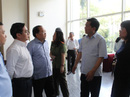 TP HCM: Quy hoạch nguồn nhân sự lãnh đạo