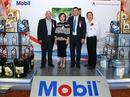 ExxonMobil chọn nhà phân phối