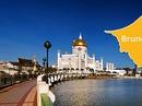 Khám phá Brunei cùng hãng hàng không Royal Brunei