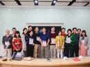 Tạp chí giáo dục Mỹ ra mắt bản tiếng Việt