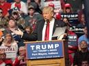 """Ông Trump: Không để Trung Quốc tiếp tục """"cưỡng hiếp"""" nước Mỹ"""