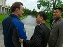 Triều Tiên đuổi phóng viên BBC