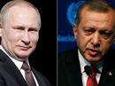 Tổng thống Erdogan nói về lá thư gửi Nga