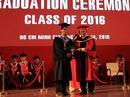 Gần 90 sinh viên Trường ĐH Quốc tế tốt nghiệp loại Giỏi
