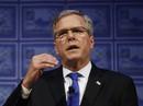 Jeb Bush rút khỏi đường đua vào Nhà Trắng