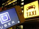 Thị trường Taxi vẫn tăng trưởng tốt