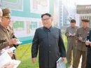 """Triều Tiên bắt đầu """"trận chiến kinh tế 200 ngày"""""""