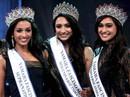 Cận cảnh nhan sắc Tân Hoa hậu Hoàn vũ Ấn Độ