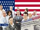 Muốn đi làm việc ở Mỹ theo hợp đồng cá nhân