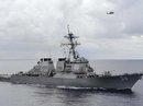Hải quân Mỹ sắp tuần tra biển Đông