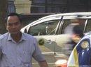 Hôm nay 3-10, các thứ trưởng Bộ Tài chính đi taxi đến bộ