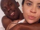 Usain Bolt qua đêm với vợ của trùm ma túy