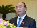 Thủ tướng Nguyễn Xuân Phúc trực tiếp trả lời chất vấn