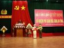 Quảng Nam có tân phó giám đốc công an