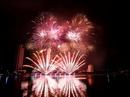 Lễ hội pháo hoa Đà Nẵng 2017 kéo dài gần 2 tháng