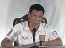 Tổng thống Philippines leo thang đối đầu Liên Hiệp Quốc