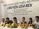 """""""Chuyện của Ren"""" chính thức  phát sóng trên HTV7"""