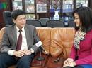 Bổ nhiệm lại Phó Tổng Giám đốc Đài Tiếng nói Việt Nam