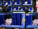 """Tổng thống Hàn Quốc chấp nhận bị điều tra """"nếu cần"""""""