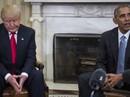 Ông Trump không ngờ tổng thống Mỹ nhiều việc thế?