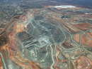 Trung Quốc vung tiền mua mỏ vàng lớn nhất nước Úc