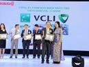 Vietcombank – Cardif nhận giải Tin & Dùng 2016