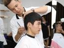 Ông chủ HKPhone chuyển nghề mở salon tóc tiền tỉ