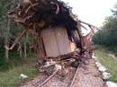 Đánh bom xe lửa ở Thái Lan