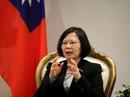 Trung Quốc quyết triệt đường Đài Loan