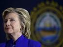 """Bà Clinton bị chỉ trích """"phản quốc"""""""