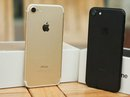 iPhone 7 giảm giá sâu, khuyến mãi lớn vẫn vắng khách