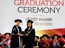1.528 sinh viên ĐH RMIT Việt Nam tốt nghiệp