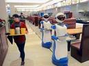 Cơn sốt robot tại Trung Quốc