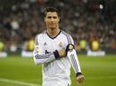 Ronaldo được thăng chức ở Real Madrid