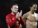 Góp công hạ Zorya, Rooney khiến Mourinho khó xử