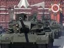 """Anh """"mất ngủ"""" vì siêu xe tăng mới của Nga"""