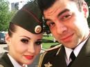 Vụ rơi máy bay quân sự Nga: Cặp vũ công sắp kết hôn thiệt mạng