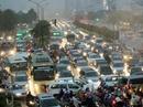 Ai lái xe hơi ở Sài Gòn biết 4 nỗi khổ này