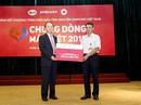 Samsung tổng kết chương trình hiến máu tình nguyện