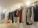 Những chợ thời trang không đụng hàng ở chung cư cũ Sài Gòn
