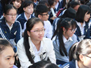 ĐH Sư phạm Kỹ thuật TP HCM khuyến khích thí sinh xét tuyển online