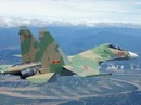 Su-30 gặp sự cố trên biển: Lực lượng người nhái tới hiện trường tìm kiếm