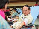 Chương trình hiến máu tình nguyện Samsung