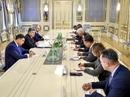 Chính trường Ukraine rối ren