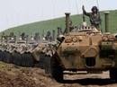 Nga chuẩn bị tấn công Ukraine?