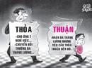 Ký hợp đồng ở TP HCM sao bắt làm việc ở Bình Dương?