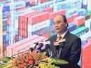Thủ tướng chứng kiến 12,85 tỉ USD đổ vào Hải Phòng