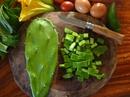 Ngừa ung thư bằng 'siêu thực phẩm' xương rồng