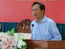 Chính thức khai trừ Đảng ông Trịnh Xuân Thanh